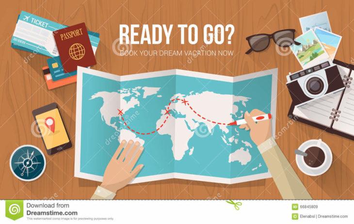 3 Top Travel Magazines For Wanderlust