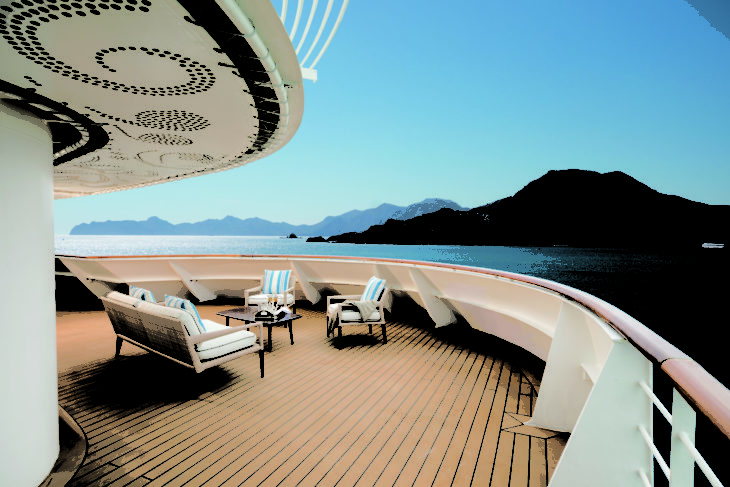 Luxury Resorts For A Perfect Holiday