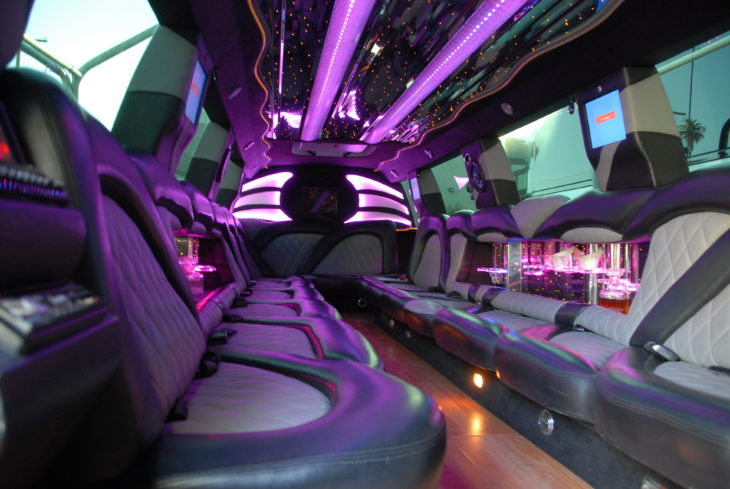 Why I Hired a Limo For my Wedding?